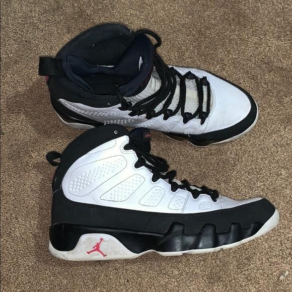 Jordan Shoes   Jordan 9s Space Jam 9s